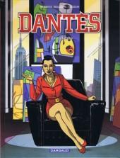 Dantès -9- Contrefaçons