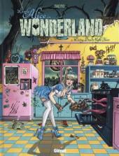 Little Alice in Wonderland -3- Living Dead Night Fever