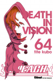 Bleach -64- Death in Vision