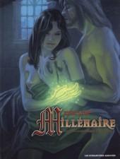 Millénaire -6- L'Orpheline de Catane