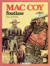Mac Coy -12a89- L'outlaw