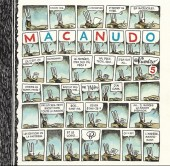 Macanudo -5- 5