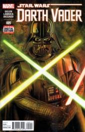 Darth Vader (2015) -5- Book I, Part V : Vader