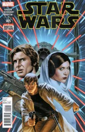 Star Wars (2015) -5- Book I, Part V Skywalker Strikes