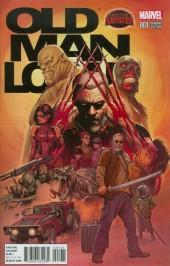Old Man Logan (2015) -1VC- Old Man Logan #1