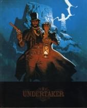 Undertaker -1TL- Le mangeur d'or