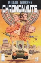 Chrononauts (2015) -2- Issue 2