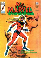 Ms. Marvel (Vol. 1) -1- ¡Esta mujer este guerrero!