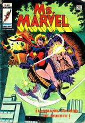 Ms. Marvel (Vol. 1) -5- ¡Llámame Pájaro de Muerte!