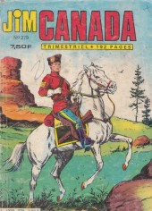 Jim Canada -279- Dette de courage