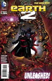 Earth 2 (2012) -19- The Dark Age, Part 3