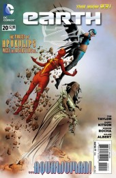 Earth 2 (2012) -20- The Dark Age, Part 4