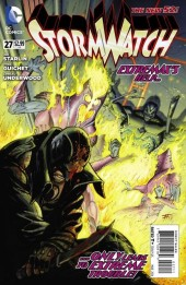 Stormwatch (2011) -27- Negotiating