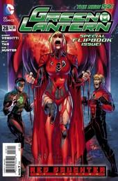 Green Lantern Vol.5 (DC Comics - 2011) -28- Red Alert, Part 1 of 2