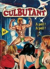 Culbutant (Novel Press) -12- A poil ! A poil !
