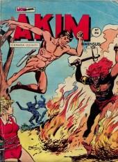 Akim (1re série) -314- La ficelle de la mort