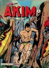 Akim (1re série) -318- Korkha le tigre géant