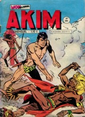 Akim (1re série) -320- Les voleurs volés