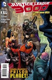 Justice League 3000 (2014) -3- The Dark Age