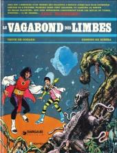 Le vagabond des Limbes -1b83- Le vagabond des limbes