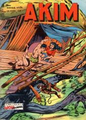 Akim (1re série) -134- Le Secret d'Agapax