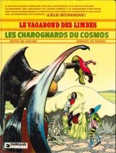 Le vagabond des Limbes -3a1981- Les charognards du cosmos