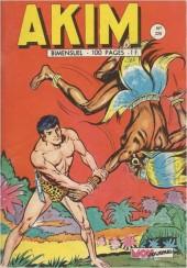 Akim (1re série) -229- La lance sacrée de Thor