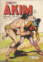 Akim (1re série) -376- L'enfer des profondeurs