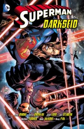 Superman (TPB) -INT- Superman vs. Darkseid