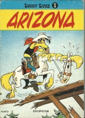 Lucky Luke -3b74- Arizona