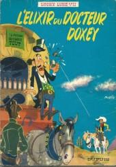 Lucky Luke -7b69- L'Elixir du Docteur Doxey