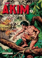 Akim (1re série) -329- Le Dieu aveugle