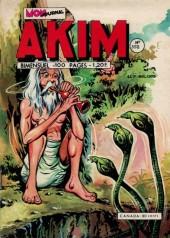 Akim (1re série) -352- L'autruche fantôme
