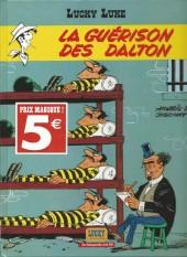 Lucky Luke -44Ind- La Guérison des Dalton