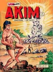 Akim (1re série) -394- Le testament du colonel Tucker