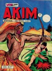 Akim (1re série) -401- Le retour des Jagghans