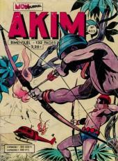 Akim (1re série) -403- La montagne tabou