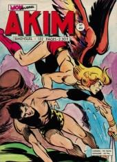 Akim (1re série) -404- Les mystérieux Tarok-Lariks