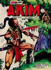 Akim (1re série) -411- La flûte ensorcelée
