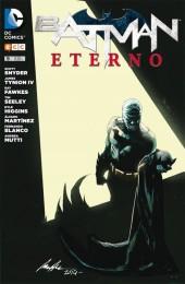 Batman Eterno -9- Batman Eterno núm. 09