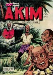 Akim (1re série) -434- La fleur de la mort