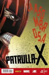 La asombrosa Patrulla-X -17- El único y verdadero Juggernaut. Parte 3 de 4.