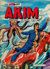 Akim (1re série) -475- Le cercueil d'acier