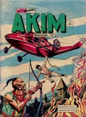 Akim (1re série) -480- Le royaume des Katir