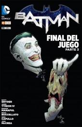 Batman (en espagnol) -38- Final del Juego. Parte 3