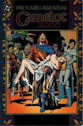 Camelot 3000 (1982) -INT- Camelot 3000