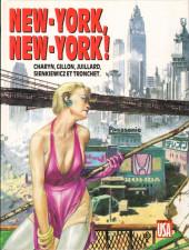 New-York, New-York !