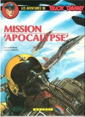 Buck Danny -41a1983- Mission 'Apocalypse'