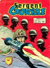 Sergent Gorille -44- Les sept frères de Long