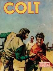 Colt -53- Le collier de Wampun